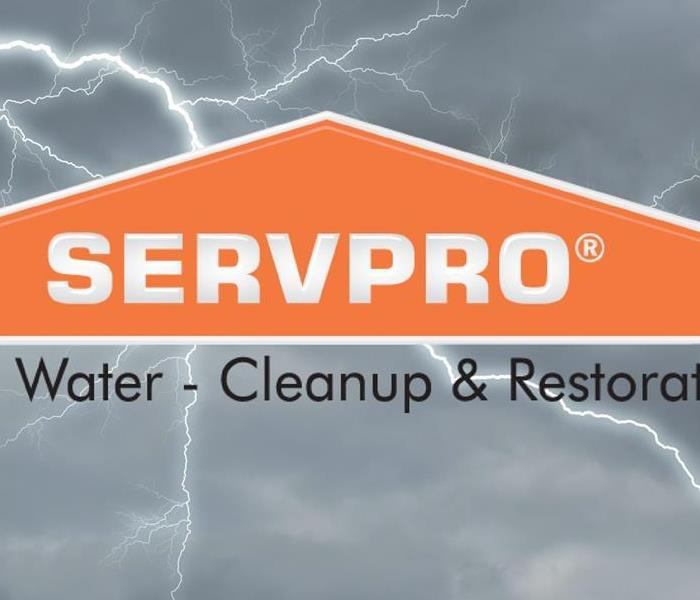 Storm Damage When storms or floods hit the Ascension Parish area. SERVPRO is ready!