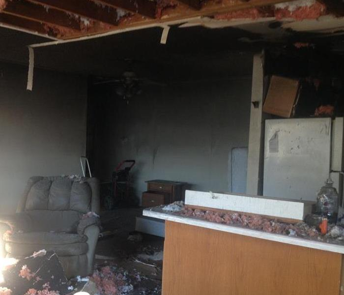 Fire Damage Understanding Fire Damage: Smoke and Soot Cleanup