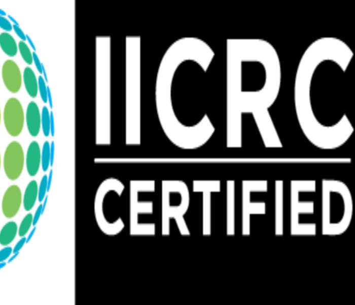 Servpro Of Ascension Parish Is An Iicrc Certified Firm Servpro Of