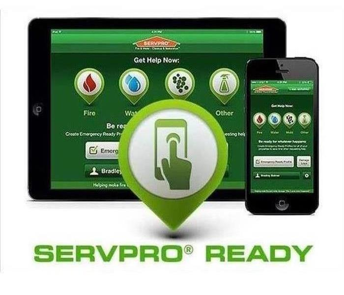 Why SERVPRO The SERVPRO ERP: Minimize Business Interruption